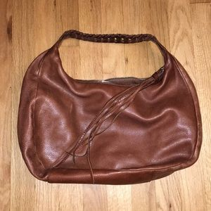 Vintage Banana Republic hobo